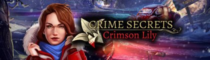 Crime Secrets: Crimson Lilly screenshot