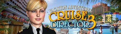 Vacation Adventures: Cruise Director 3 screenshot