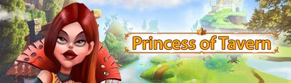Princess of Tavern screenshot