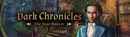 Dark Chronicles - Soul Reaver screenshot