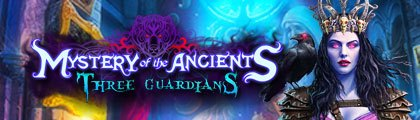 Mystery of the Ancients: Three Guardians screenshot