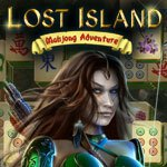 Lost Island - Mahjong Adventure