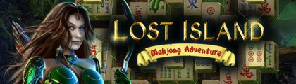 Lost Island - Mahjong Adventure screenshot