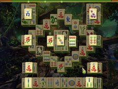Lost Island - Mahjong Adventure thumb 1