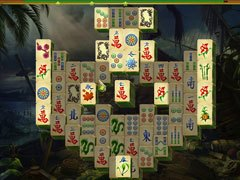 Lost Island - Mahjong Adventure thumb 3