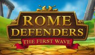 Rome Defenders - The First Wave