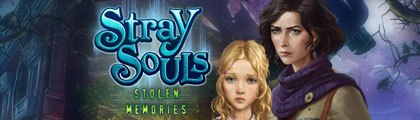 Stray Souls: Stolen Memories screenshot