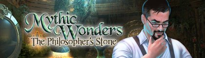 Mythic Wonders: Philosopher's Stone screenshot