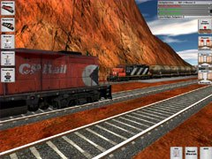 Rail Cargo Simulator thumb 1