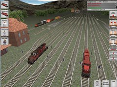 Rail Cargo Simulator thumb 3