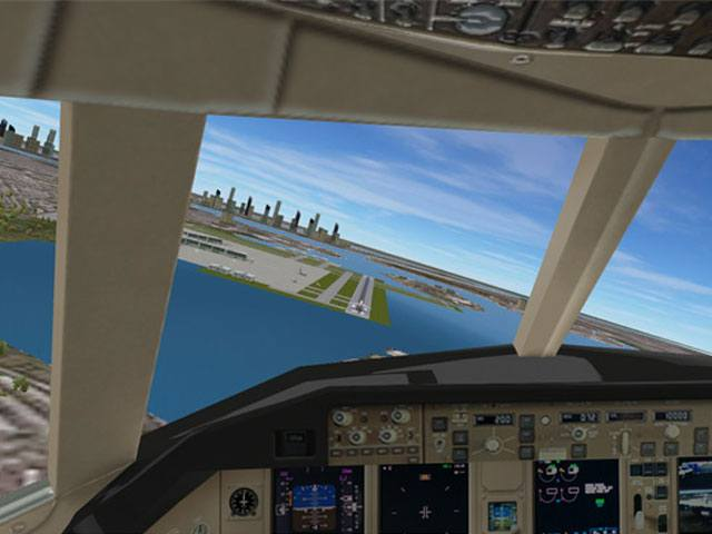 Airport Madness 3D large screenshot