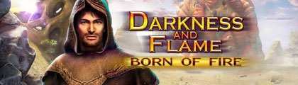 Darkness and Flame: Born of Fire screenshot