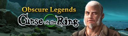 Obscure Legends - Curse of the Ring screenshot