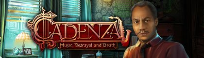 Cadenza: Music, Betrayal and Death screenshot