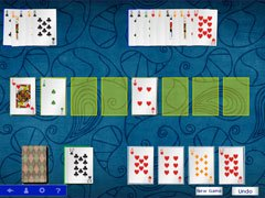 Hoyle Official Solitaire thumb 1