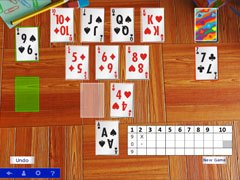Hoyle Official Solitaire thumb 2