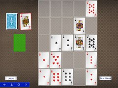 Hoyle Official Solitaire thumb 3