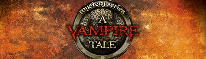 Mystery Series: A Vampire Tale screenshot