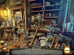 Haunted Hidden Object Super Pack thumb 1