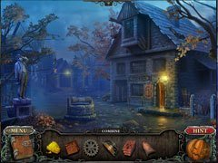 Haunted Hidden Object Super Pack thumb 3