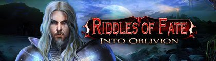Riddles of Fate: Into Oblivion screenshot