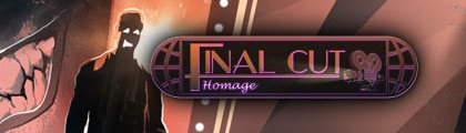 Final Cut: Homage screenshot