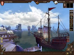 Guild II Pirates of the European Seas thumb 2