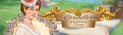 Griddlers - Victorian Picnic screenshot