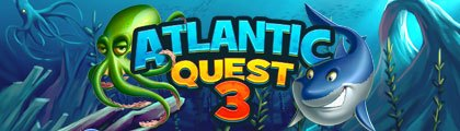 Atlantic Quest 3 screenshot