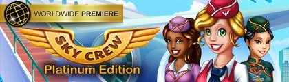 Sky Crew Platinum Edition screenshot