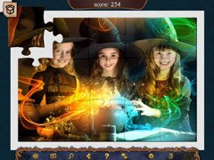 Holiday Jigsaw Halloween 4 thumb 2