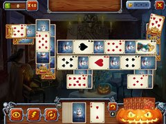 Spooky Solitaire: Halloween thumb 2