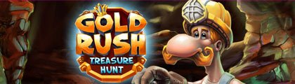 Gold Rush - Treasure Hunt screenshot