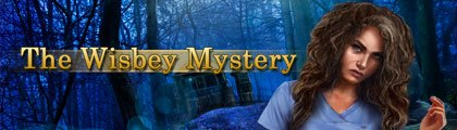 The Wisbey Mystery screenshot