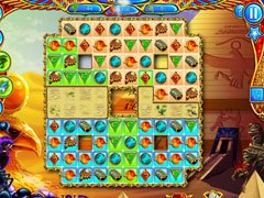 Legend of Egypt: Jewels of the Gods Collector's Edition thumb 3