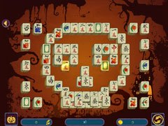 Halloween Night Mahjong 2 thumb 3