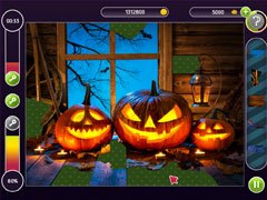 Holiday Mosaics - Halloween Puzzles thumb 1