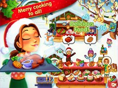 Delicious - Emily's Christmas Carol Platinum Edition thumb 1