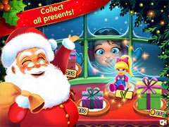 Delicious - Emily's Christmas Carol Platinum Edition thumb 3