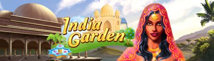 India Garden screenshot