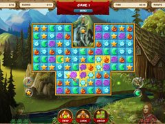 Fairy Quest Match 3 Double Pack thumb 2