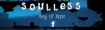 Soulless: Ray of Hope screenshot