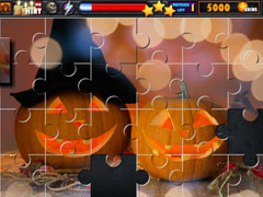 Halloween Jigsaw Puzzle Stash thumb 3