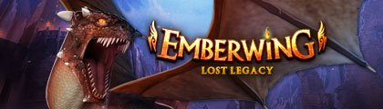 Emberwing: Lost Legacy screenshot