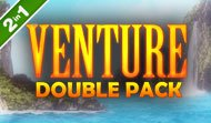 Venture Double Pack