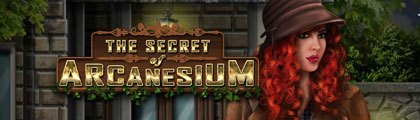 The Secret of Arcanesium screenshot