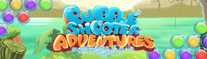 Bubble Shooter Adventures screenshot
