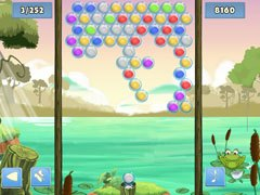 Bubble Shooter Adventures thumb 3
