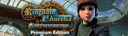 Kingdom of Aurelia: Mystery of the Poisoned Dagger Premium Edition screenshot