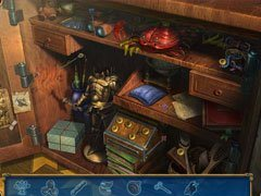 Kingdom of Aurelia: Mystery of the Poisoned Dagger Premium Edition thumb 1